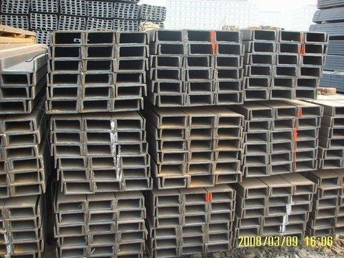 High Strength Iron Channels