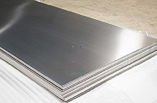 High Tensile Plain Steel Sheet