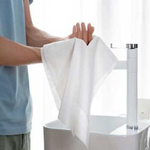Non Woven Hand Towel Eco-Friendly