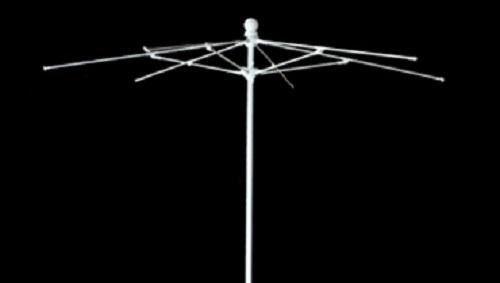 Plain Design Umbrella Rib