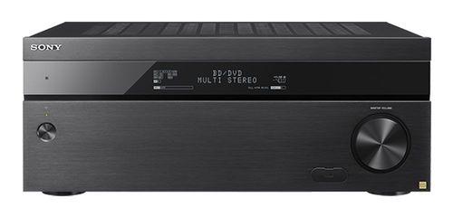 STRZA5000ES 9.2 Channel AV Receiver