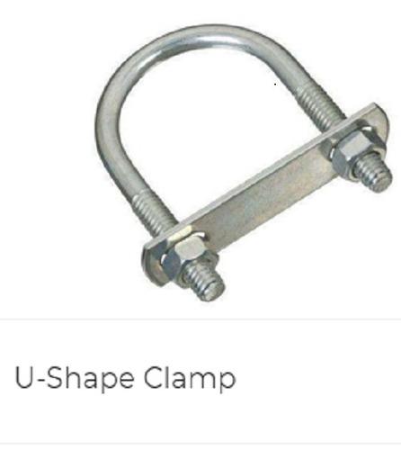 U Shape Clamp