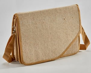 Attractive Looks Jute Conference Bag