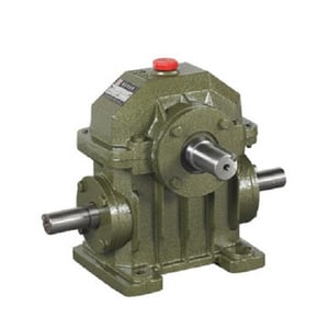 High Performance WD Speed Reducer