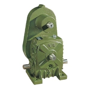 Highly Durable WPAAAZ Gearboxes