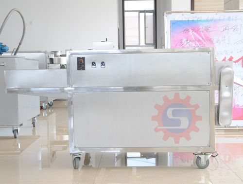 Ultrasonic Atomization Disinfection Compartment