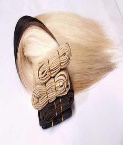 Virgin Human Brown Hair Application: Household