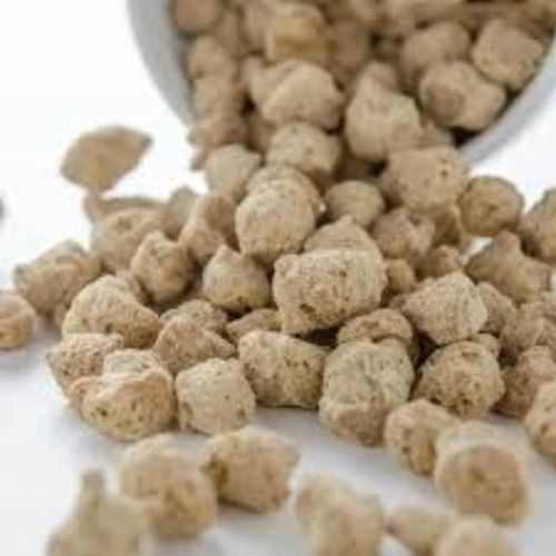 Dried Soya Chunks for Cooking