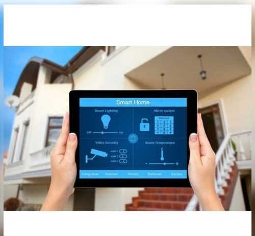 Home Automation Services