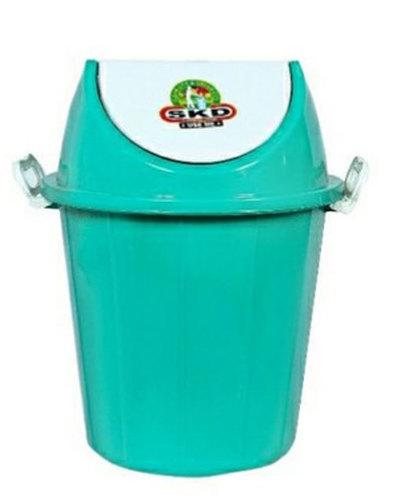 Pvc Plastic Plain Dustbins Application: Commercial