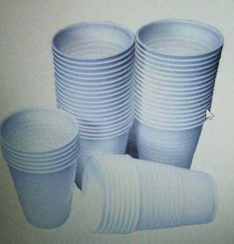 Foam Type Disposable Glass