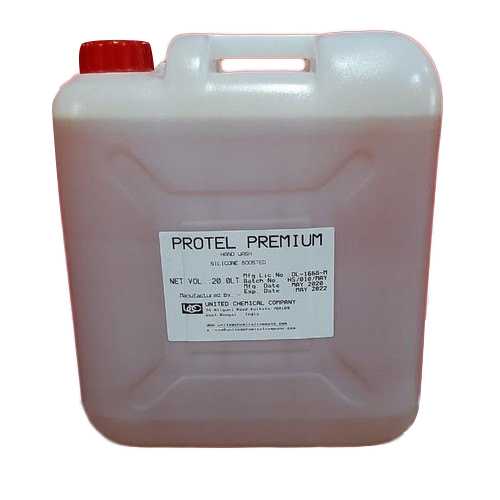 20 L Protel Premium Hand Wash