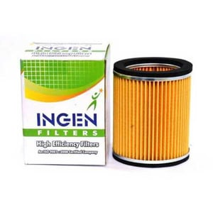 Automobile High Efficiency Air Filters