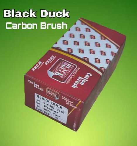 Black Duck Carbon Brush