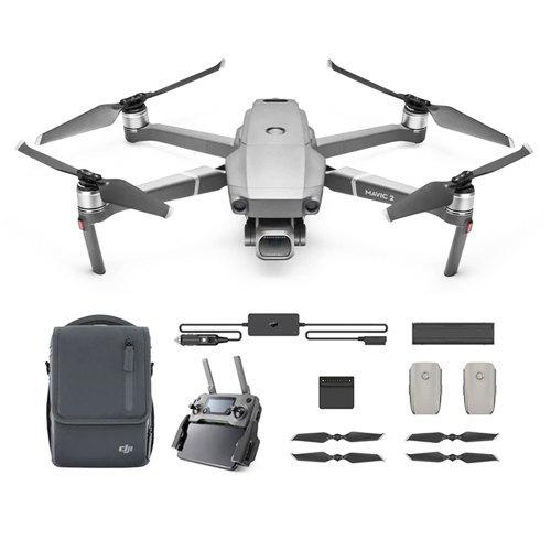 Dji Mavic 2 Pro Combo Drone Camera at Best Price in Delhi ...