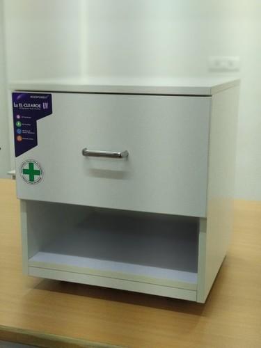 Easy to Use UV Sanitizer