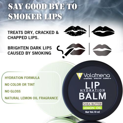Lip Hydration Balm 10 Ml