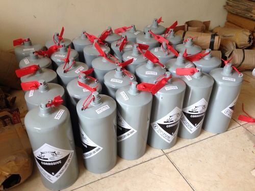 Silver Liquid Mercury 99.99%