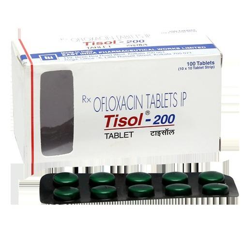 Tisol 200 Tablets