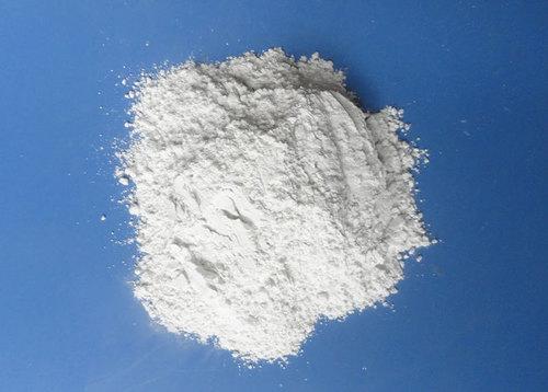 White Calcium Carbonate Powder
