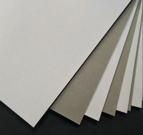 Duplex Paper And Boards