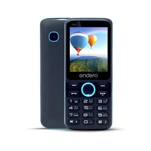 Brand New E20 Feature Phone
