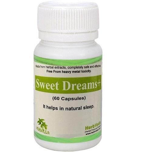 Effective Sweet Dreams+ Capsule