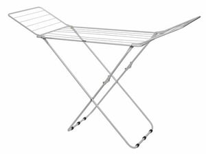 Expanding Clothes Drying Stand