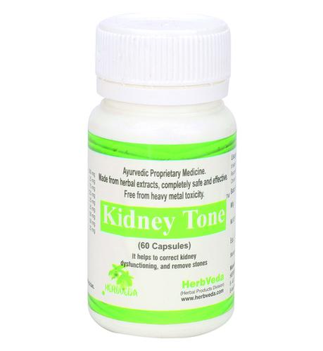 Herbal Kidney Tone Capsule