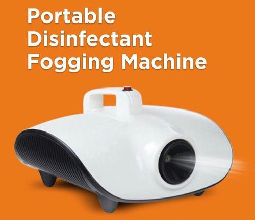 Portable Disinfectant Fogging Machine