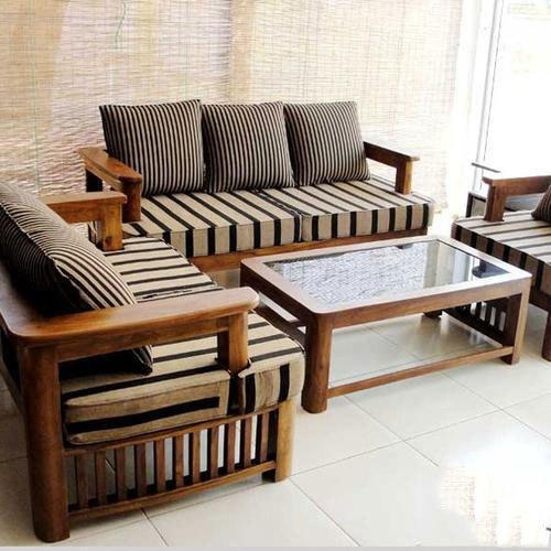 Comfortable Antique Sofa Sets Design: Latest, Price 30000 ...