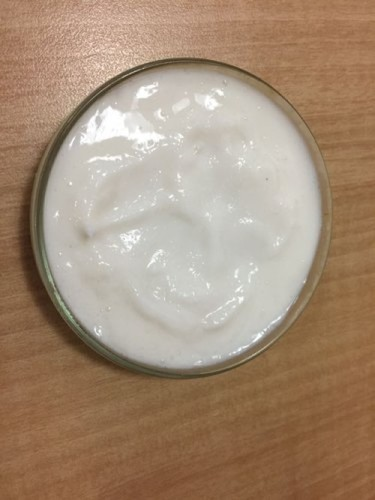 High Quality Fabric Softener Paste