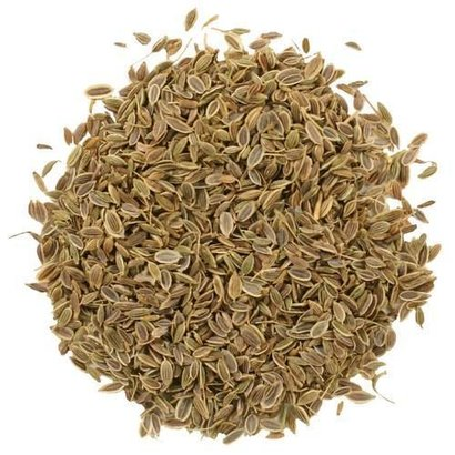 Natural Dried Dill Seeds