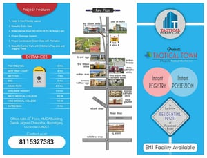 Taqtical Town Residential Property Services
