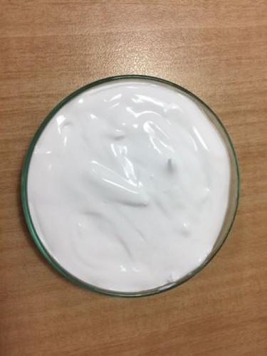 White Color Thread Gum