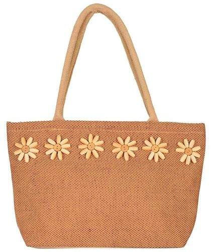 Elegant Designs Jute Handicraft Bag