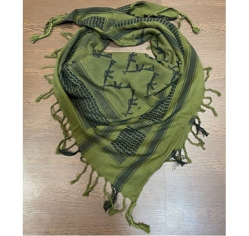 New Gun Design Shemagh Tactical Scarf