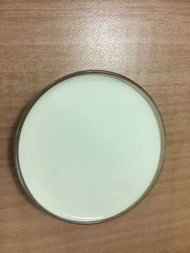 Polyester Concentrated Whitening Agent