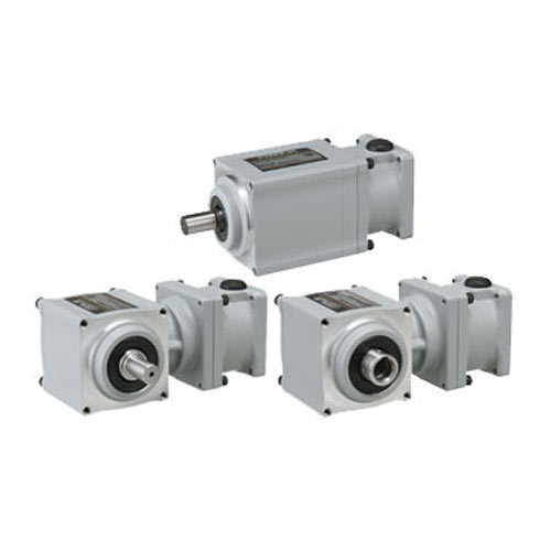 Rugged Design Servo Gearbox