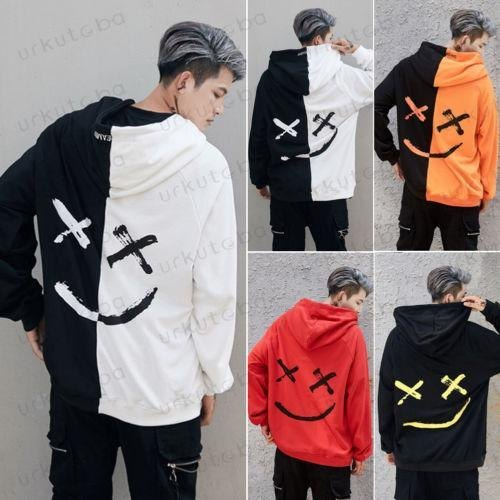 All Full Sleeves Fashion Hoodies