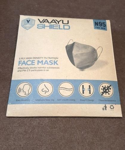 Reusable Disposable Face Mask