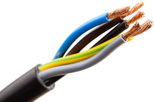 High Strength Electrical Cable and Wire