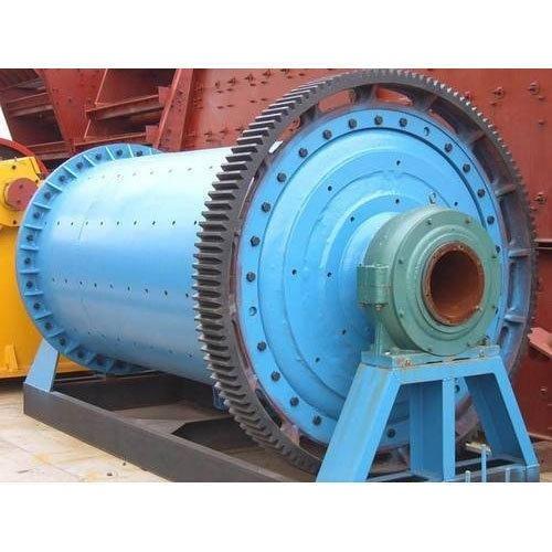 Industrial Ball Mill Machine
