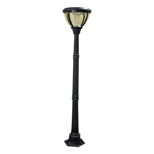 Outdoor Street Lamp Pole