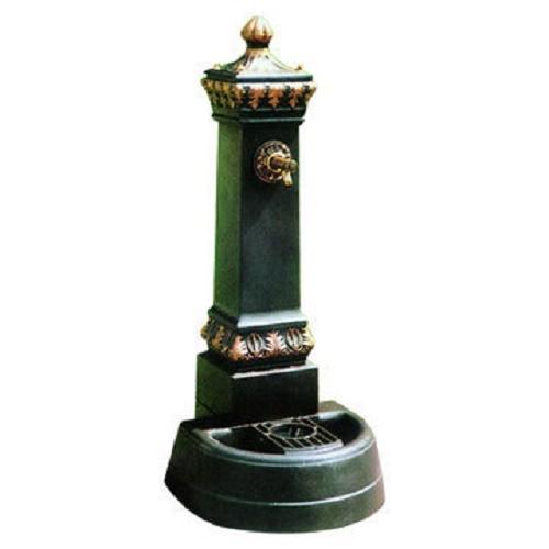 Victorian Standing Lighting Fountain