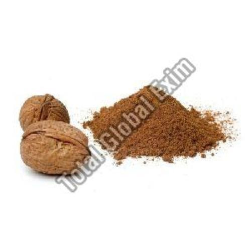 Brown Nutmeg Powder For Cooking