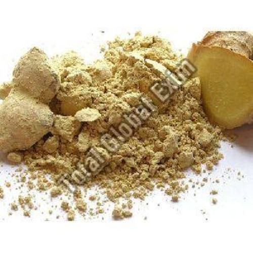 Dry Ginger Powder For Cooking