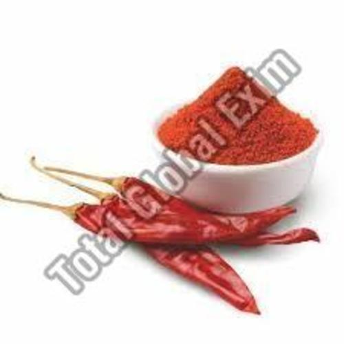 Red Chilli Powder For Food