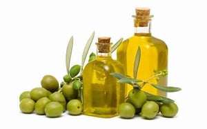 Refined Olive Oil Faisal