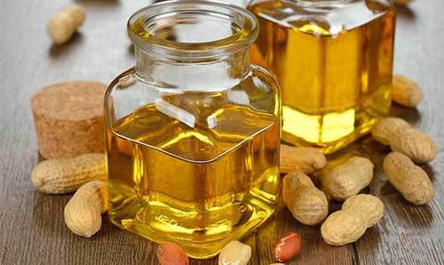 Refined Peanut Cooking Oil Application: Home
